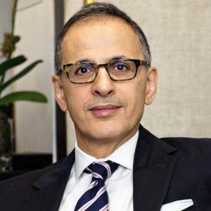 Dr. Maurice Khosh