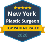 Top Patient Rated 2020 New York