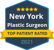 Top Patient Rated 2021 New York